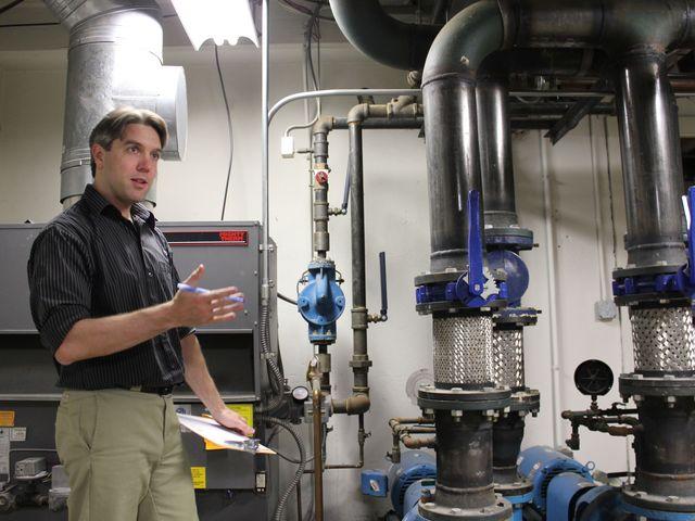 Программы повышения энергоэффективности Энергосейф