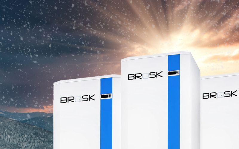 BROSK-Energosafe сотрудничество
