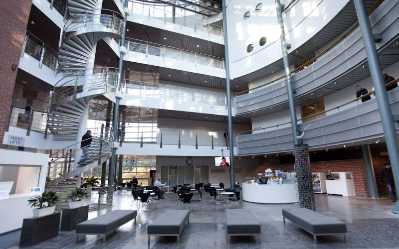 Компания Энергосейф открыла представительство в Финляндии